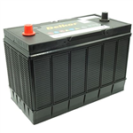 31900 86MF 12V 900CCA DELKOR MAINTENANCE FREE BATTERY 18 MTHS WARRANTY  327L X 172W X 237H   CENTRE FIT TERMINALS